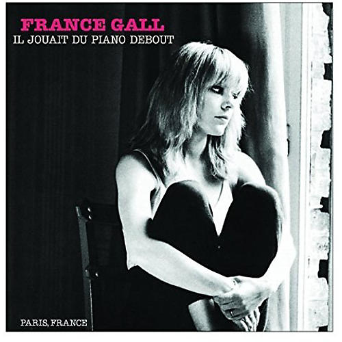 Alliance France Gall - Paris France