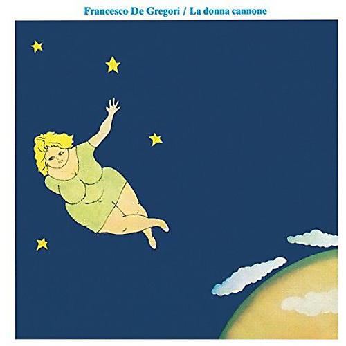 Alliance Francesco De Gregori - La Donna Cannone