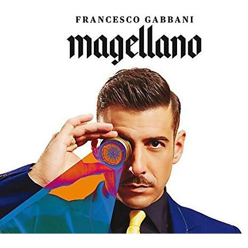 Alliance Francesco Gabbani - Magellano