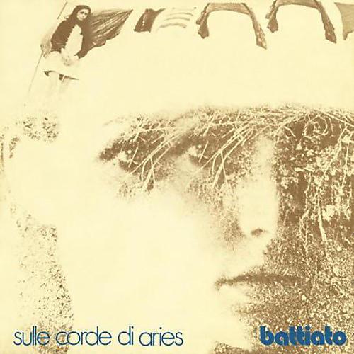 Alliance Franco Battiato - Sulle Corde Di Aries
