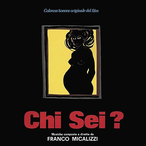Alliance Franco Micalizzi - Chi Sei? (original Soundtrack)