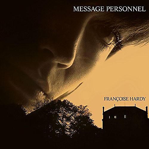 Alliance Francoise Hardy - Message Personnel