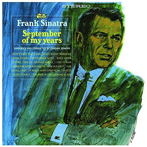 Alliance Frank Sinatra - September of My Years