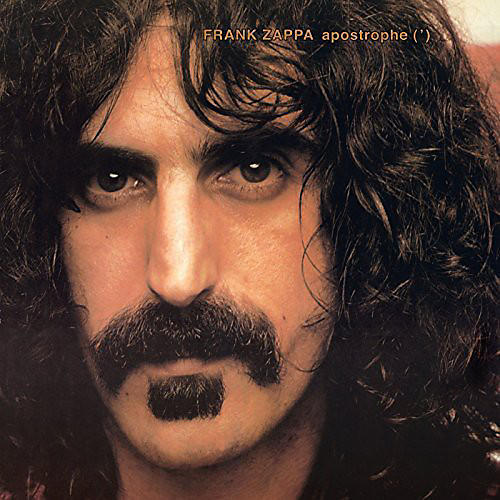 Alliance Frank Zappa - Apostrophe