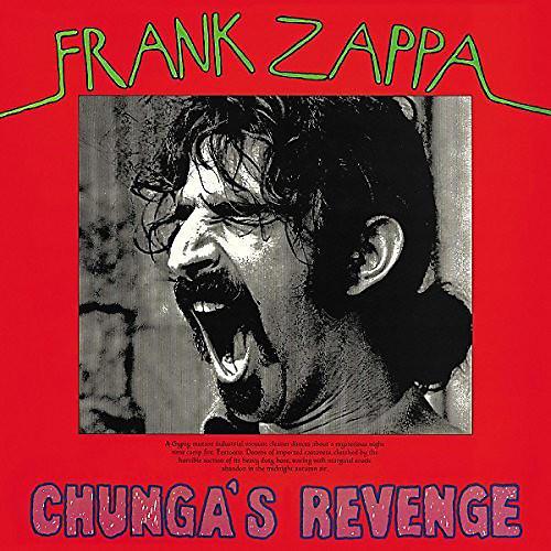 Alliance Frank Zappa - Chunga's Revenge