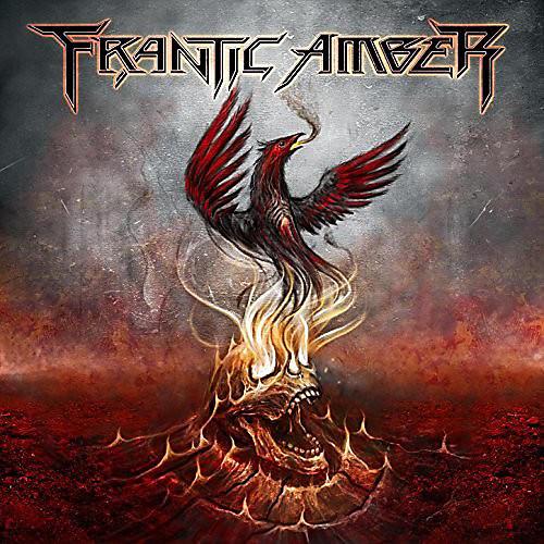 Alliance Frantic Amber - Burning Insight (Bonus Track)