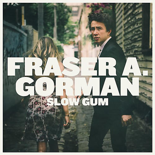 Alliance Fraser Gorman - Slow Gum