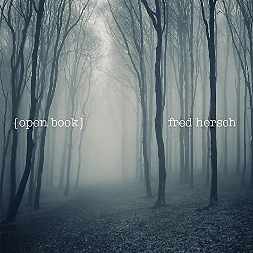 Alliance Fred Hersch - Open Book