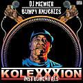 Alliance Freddie Foxxx - Kolexxxion (Instrumentals) thumbnail