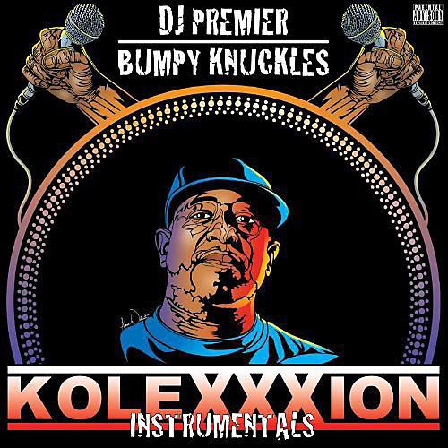 Alliance Freddie Foxxx - Kolexxxion (Instrumentals)