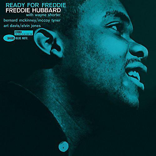 Alliance Freddie Hubbard - Ready for Freddie