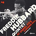 Alliance Freddie Quintet Hubbard - At Onkel Po's Carnegie Hall Hamburg 1979 thumbnail