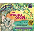 Hal Leonard Freddie the Frog and the Invisible Coqui thumbnail