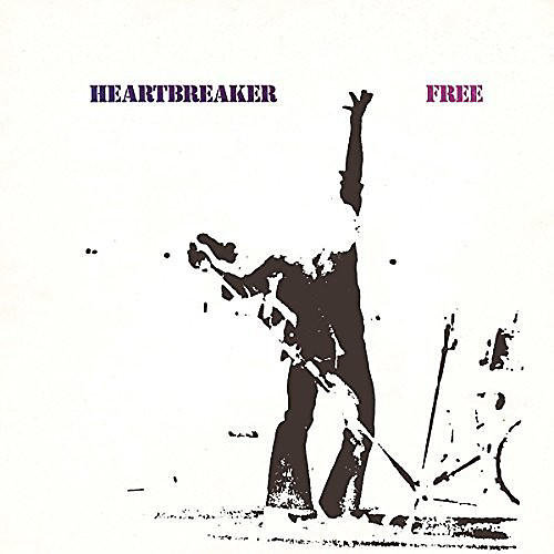 Alliance Free - Heartbreaker