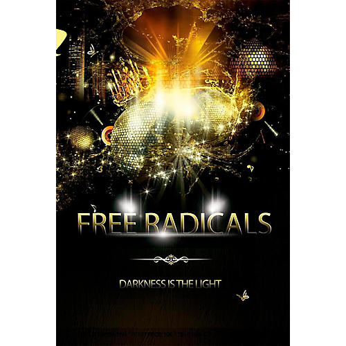 8DIO Productions Free Radicals