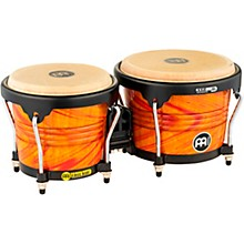 Meinl Free Ride Designer Series Wood Bongo Set