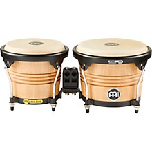 Free Ride Series Wood Bongo Super Natural