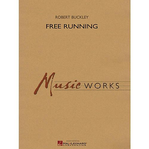 Hal Leonard Free Running - Music Works Series Grade 5
