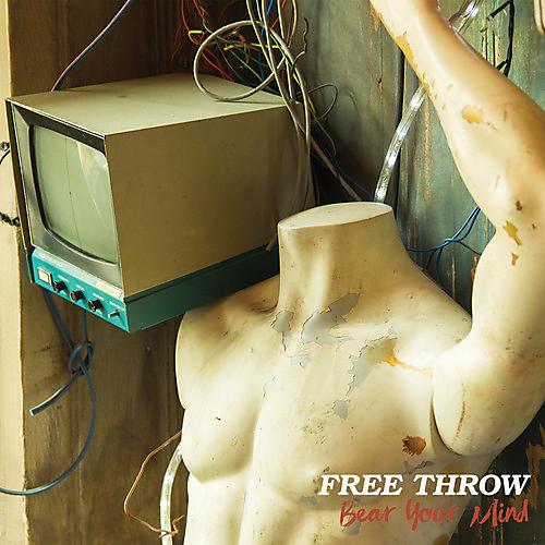 Alliance Free Throw - Bear Your Mind
