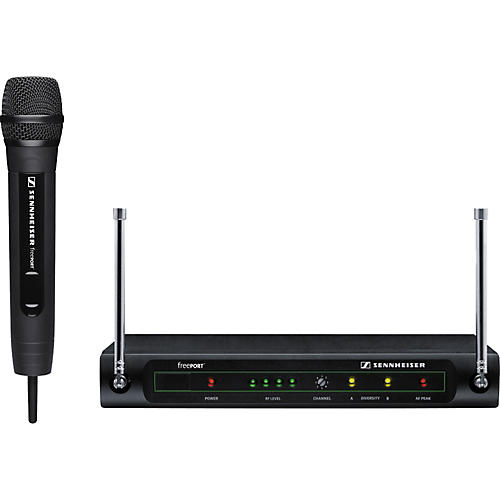 Sennheiser FreePort Vocal Set Handheld Wireless System