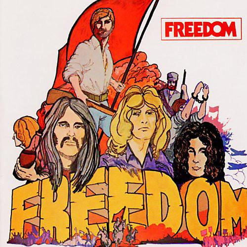 Alliance Freedom - Freedom