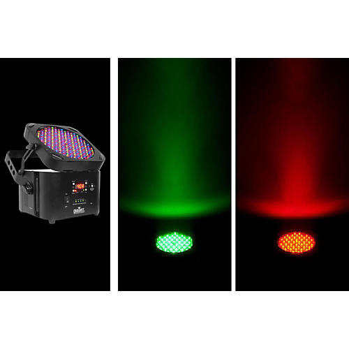 CHAUVET DJ Freedom Par RGBA Wireless LED Par