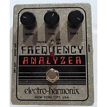 Electro-Harmonix Frequency Analyzer Effect Processor