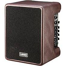 Laney Fresco 35W 1x8 Guitar Combo Amp Level 1 Black Grill