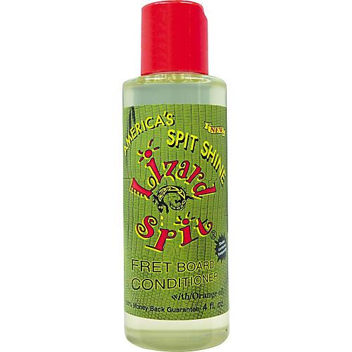 Lizard Spit Fretboard Conditioner