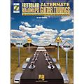 Hal Leonard Fretboard Roadmaps - Alternate Guitar Tunings (Book/CD) thumbnail