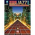 Hal Leonard Fretboard Roadmaps - Jazz Guitar Book/CD thumbnail