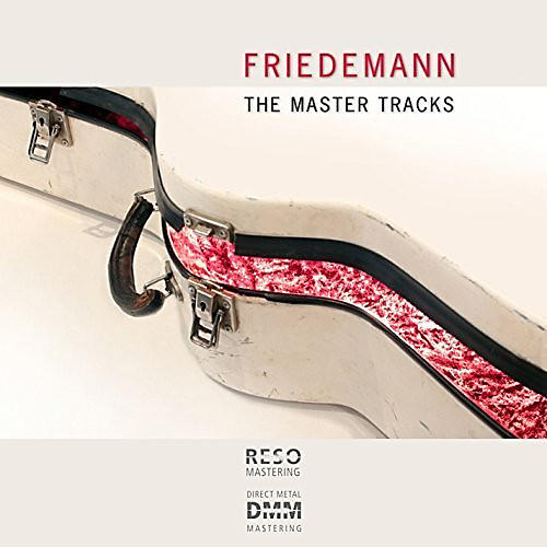 Alliance Friedemann - Master Tracks (45 Rpm)