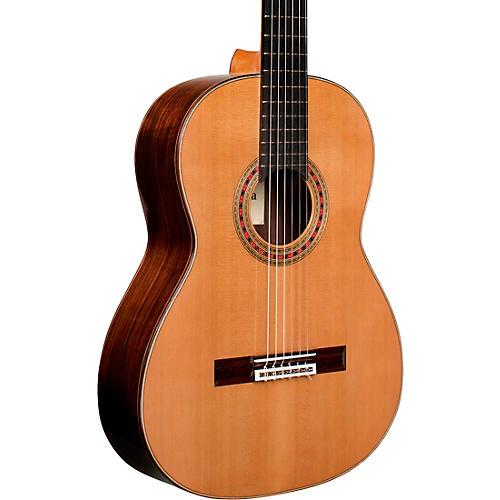 Cordoba Friederich Luthier Select Cedar Top Acoustic Classical Guitar
