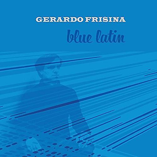 Alliance Frisina - Blue Latin