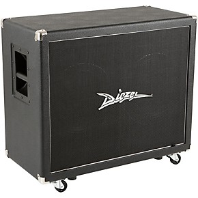diezel frontloaded 100w 2x12 guitar speaker cabinet guitar center. Black Bedroom Furniture Sets. Home Design Ideas