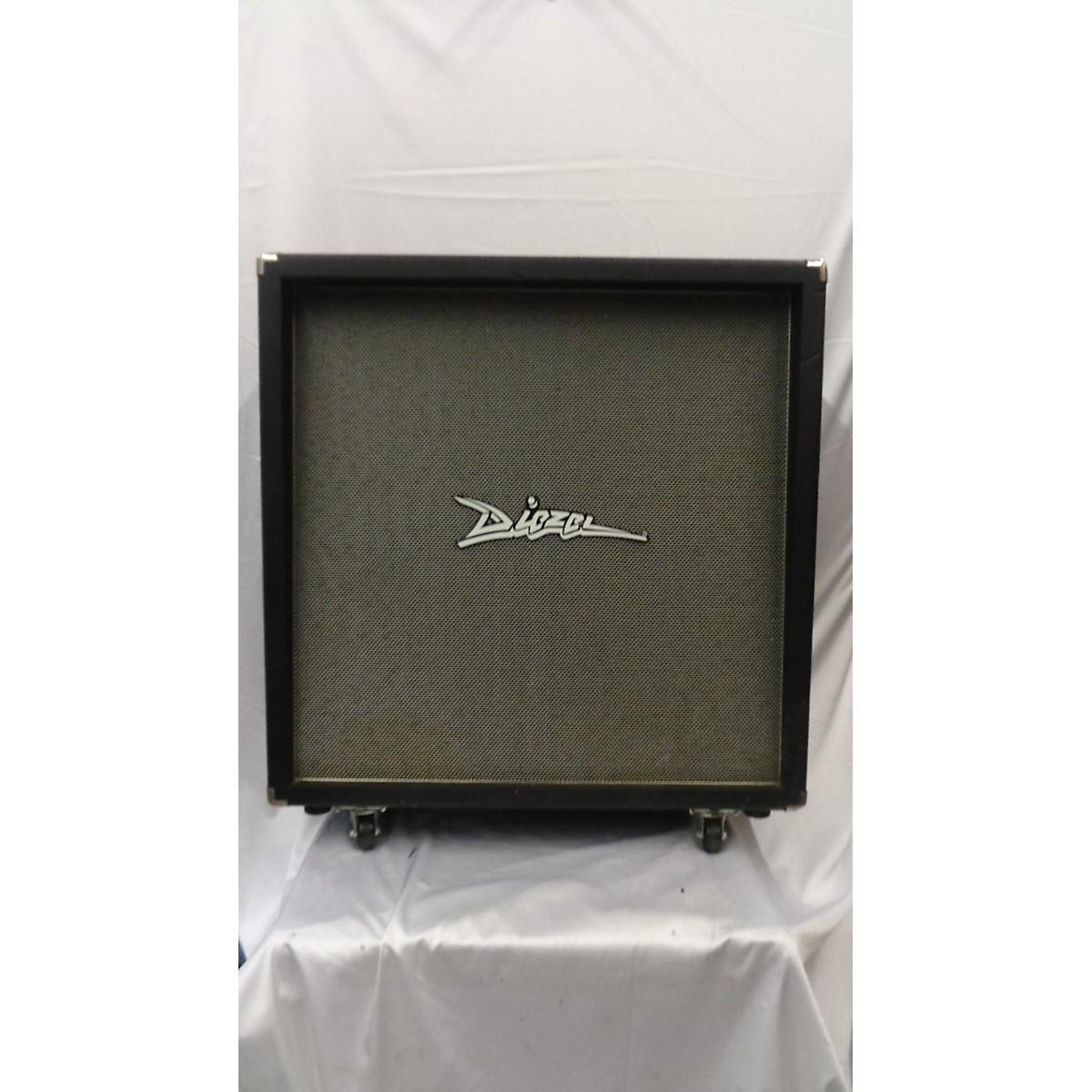 Diezel Frontloaded Vintage 280W 4x12 Guitar Cabinet