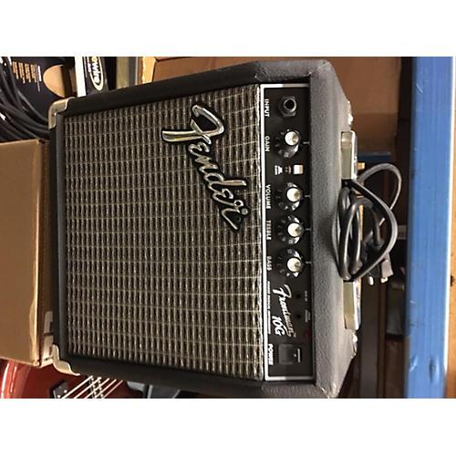 Fender Frontman 10G 10W 1X6 Guitar Combo Amp