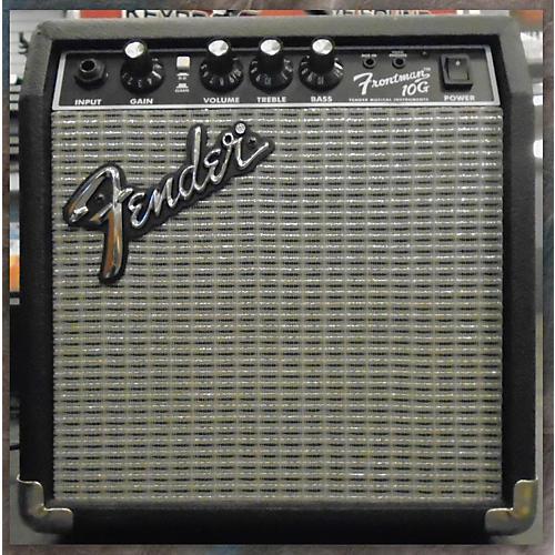 Fender Frontman 10G 10W Guitar Combo Amp