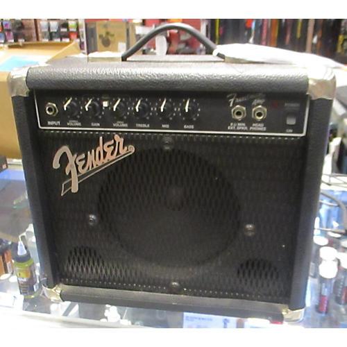 Fender Frontman 15G 15W Guitar Combo Amp