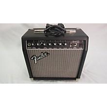 Fender Frontman 15R 1X8 15W Guitar Combo Amp