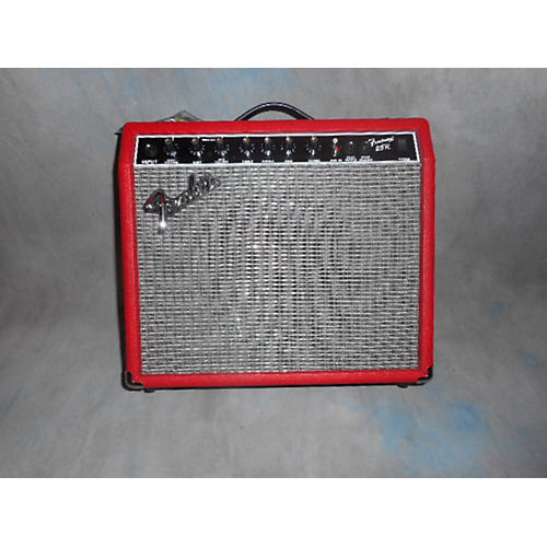 Fender Frontman 25R 1X10 25W TEXAS RED Guitar Combo Amp