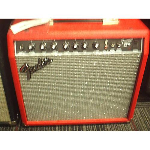 Fender Frontman 25R 1X10 75W Guitar Combo Amp