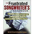 Backbeat Books Frustrated Songwriter's Handbook thumbnail