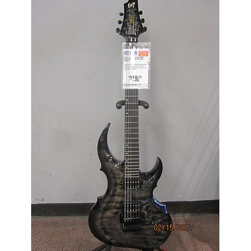 ESP Frx Ctm Solid Body Electric Guitar