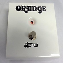 Orange Amplifiers Fs-1 Pedal