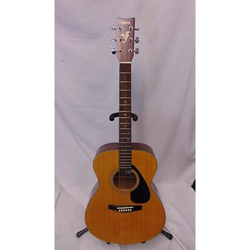 Yamaha Fs311 Acoustic Guitar