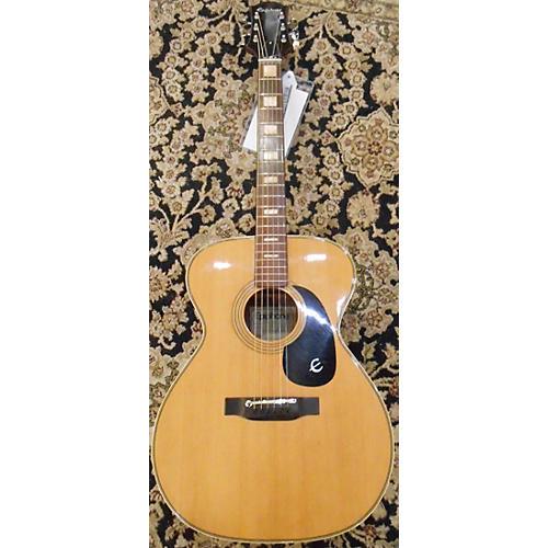 Epiphone Ft-133 Acoustic Guitar