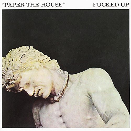 Alliance Fucked Up - Paper the House