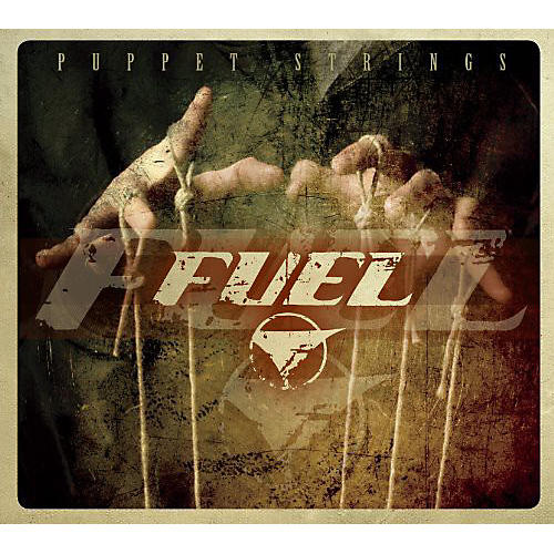 Alliance Fuel - Puppet Strings