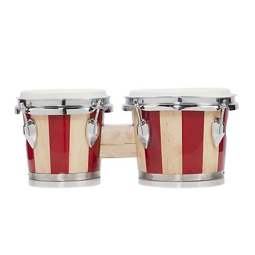 Musician's Gear Full-Size Tunable Bongos